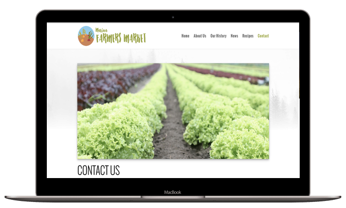 Farmers Market Kit – Contact