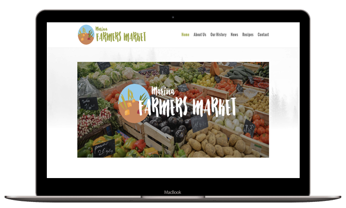 Farmers Market Kit – Home