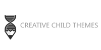 Creative Child Themes