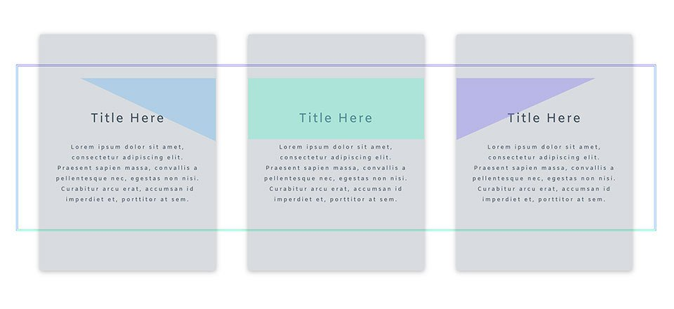 Combine Divi Column Backgrounds With Blend Modes