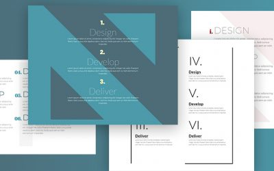 Divi's Text Module for Creative List Designs