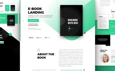 Ebook Layout Pack
