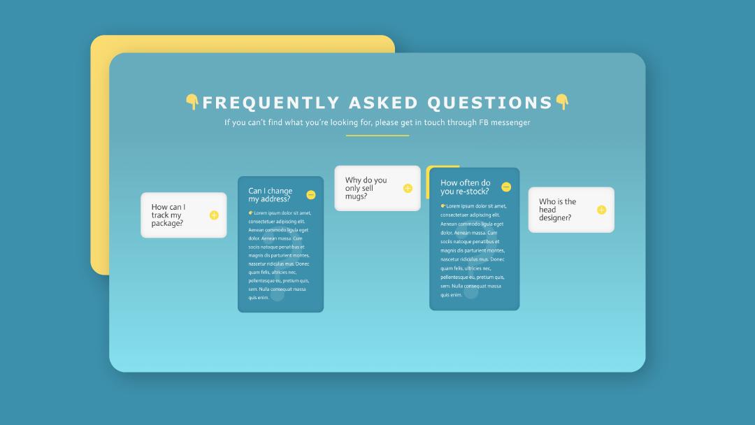 Unique Column FAQ