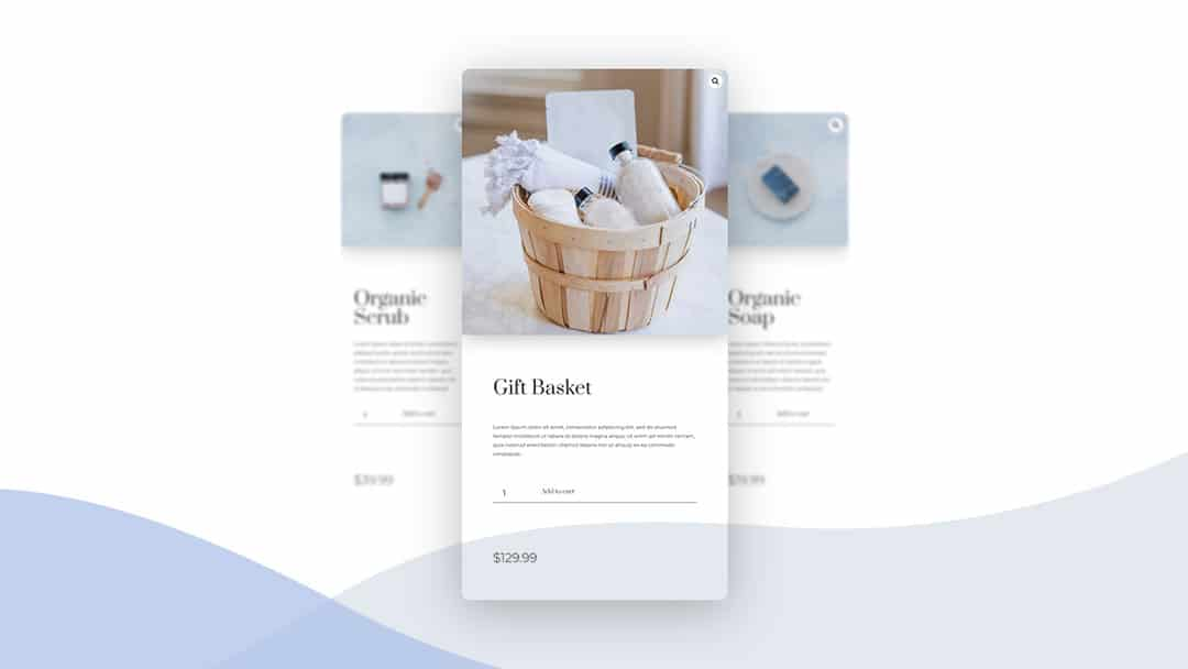 Feature Popular Products on Your Divi Landing Page