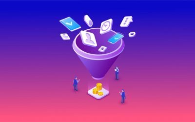 3-Step Sales Funnel with Divi