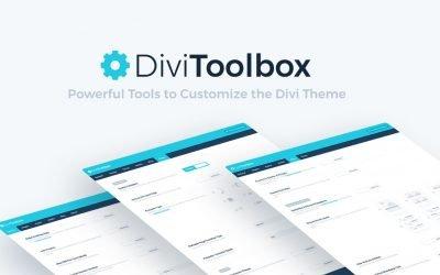 Divi Toolbox – $89