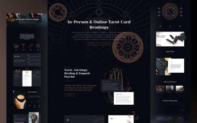 Tarot Layout Pack