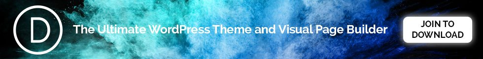 Save 10% off Divi Theme Today!