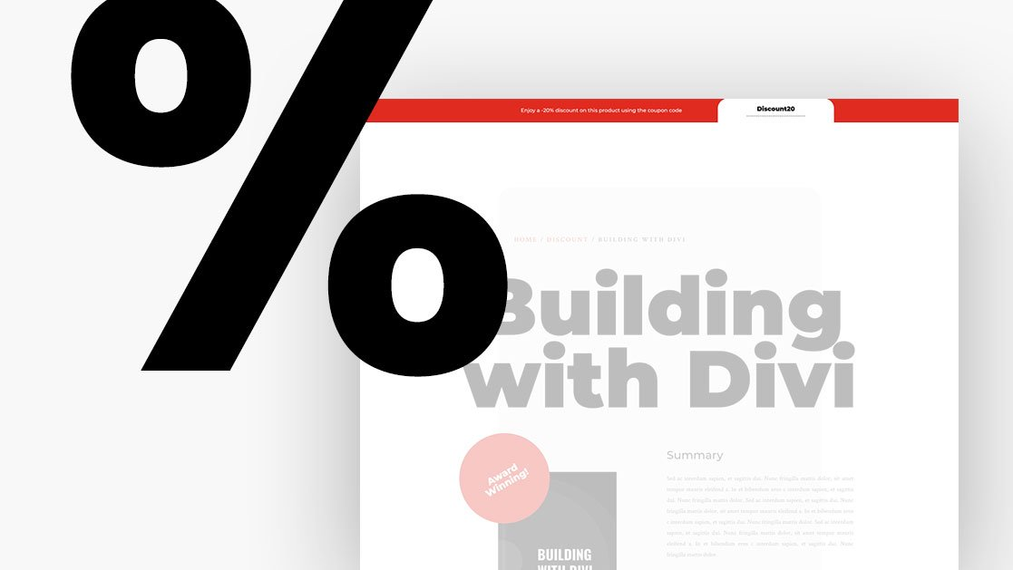 Dynamically Add a Coupon Code Bar to Specific Product Pages