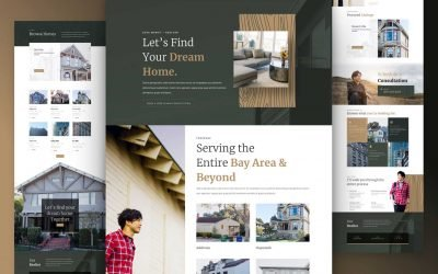 Realtor Layout Pack